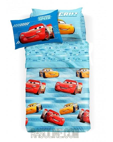 Parure de lit Set Draps...