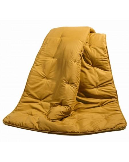 KIM plaid comforter