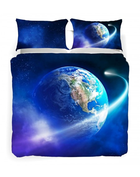 DUVET SET Space Discovery Channel