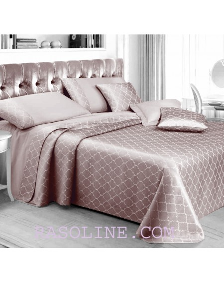 Beadspread bed cover Malaga...