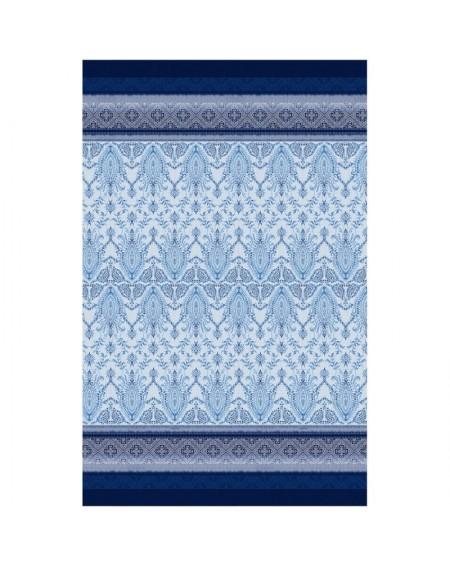 granfoulard faraglioni telo blu