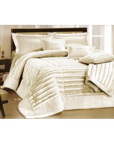 "Comforter ""Sveva"" Jacquard"
