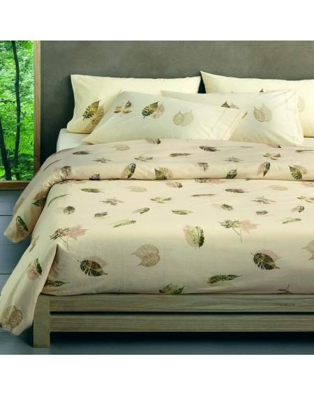Bettbezug - Bettwäsche Ruscello GABEL Naturae
