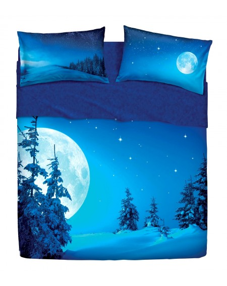 sheet set Sweet Moon BY BASSETTI