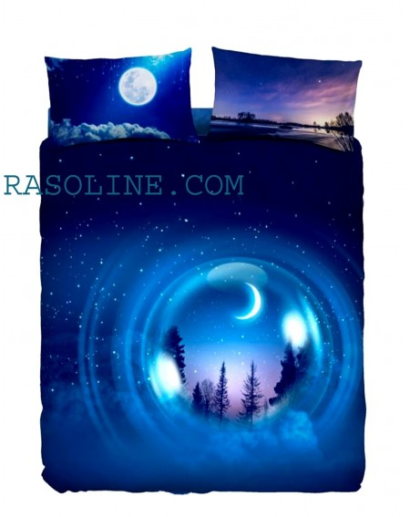 SABANAS Sweet Moon Imagine bassetti home innovation