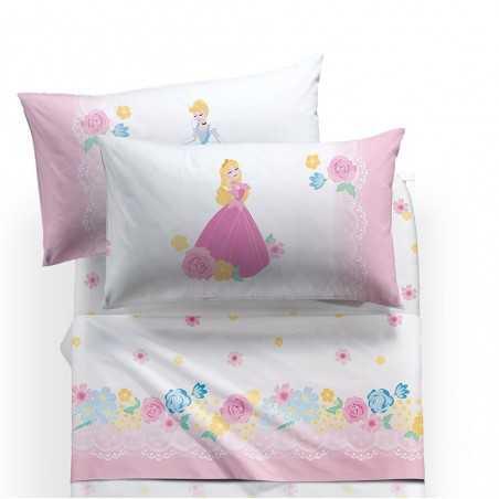 lenzuola princess romantic