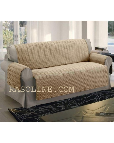 Sofa Cover Jolly beige