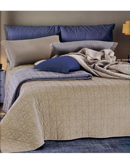 Bed Cover Ibiza Beige Stonewash GFFerrari