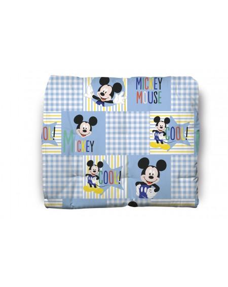 Edredón de cuna Mickey Forever  Baby