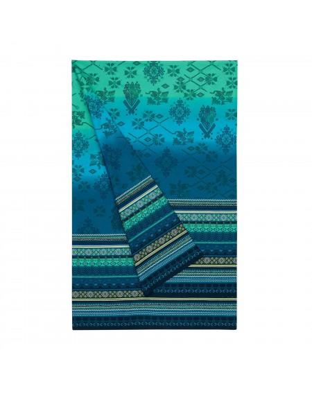 Foulard de decoración Olbia Bassetti
