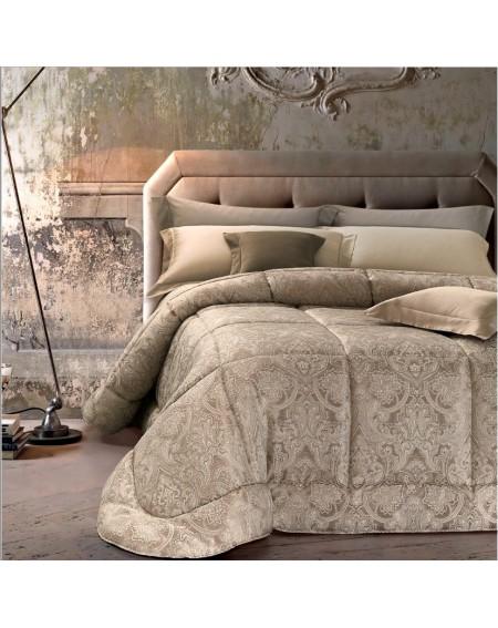 """Comforter """" Cashemire """" Jacquard super king size"""