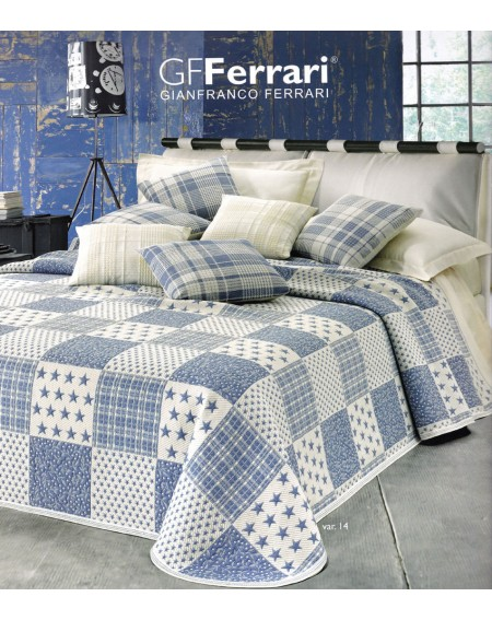 Bed Cover Miami GFFerrari single bed