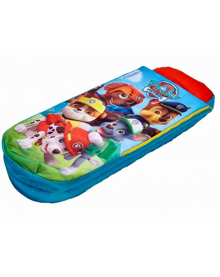 Disney Paw Patrol Junior Ready Bed All-in-One Sleepover Solution