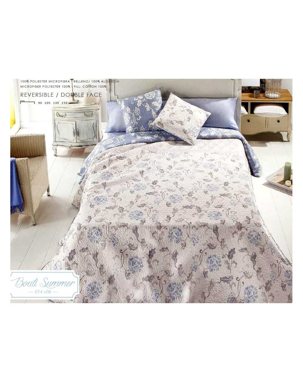 bedcover king size bed Bouti Summer Manterol