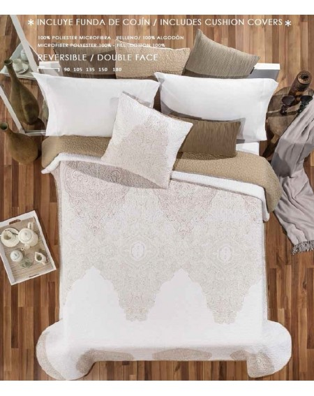 Couvre-lit Bouti Summer Manterol 078-06