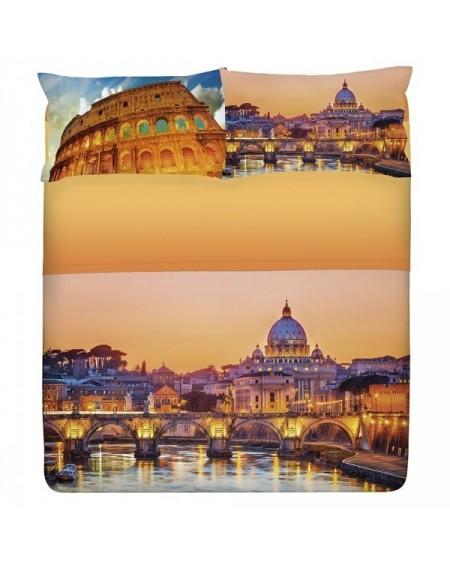 Set Bettlaken Roma By Gabel Planet