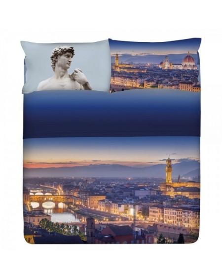 SABANAS Firenze by Gabel - NATURA CITY algodón 100 %