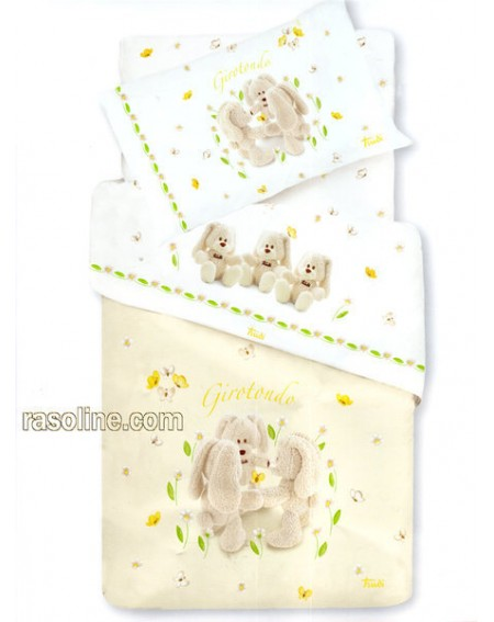 Baby Bedding Duvet Set...