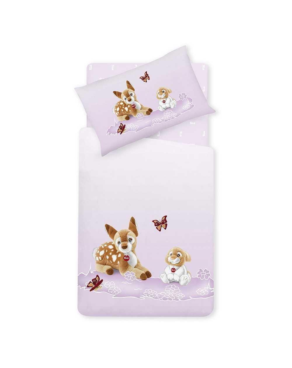 Cerbiatto trudi gabel - Sacco letto per bambini ...