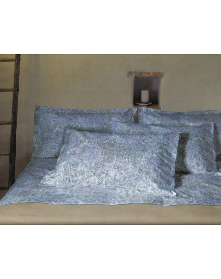 "Sheet Set ""Decor"" Web Bassetti"