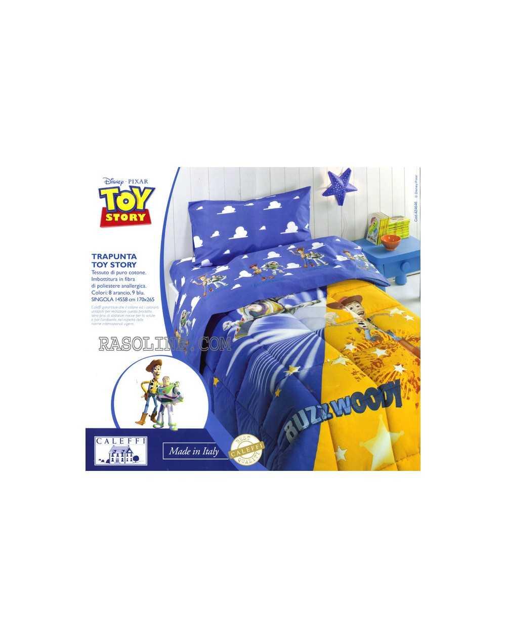 Copripiumino Toy Story.51defli9gniiom