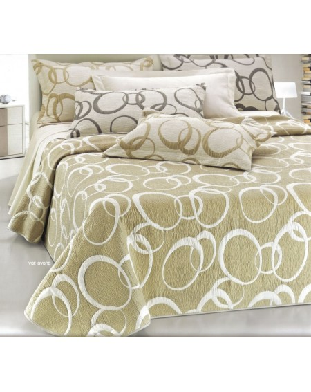 Bedspread Elga super king size