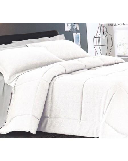Comforter Linda GF Ferrari WHITE