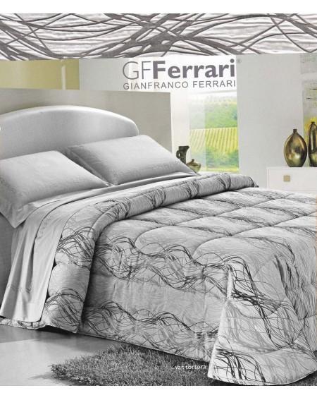 """Courtepointe GF Ferrari """"..."""