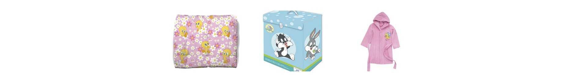 Tweety - Looney Tunes