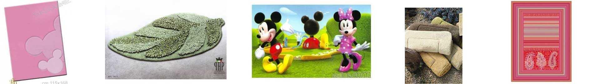 Tappeti Disney