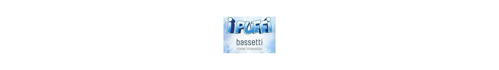 PUFFI BASSETTI VENDITA ONLINE - Raso line L.F.D. Home