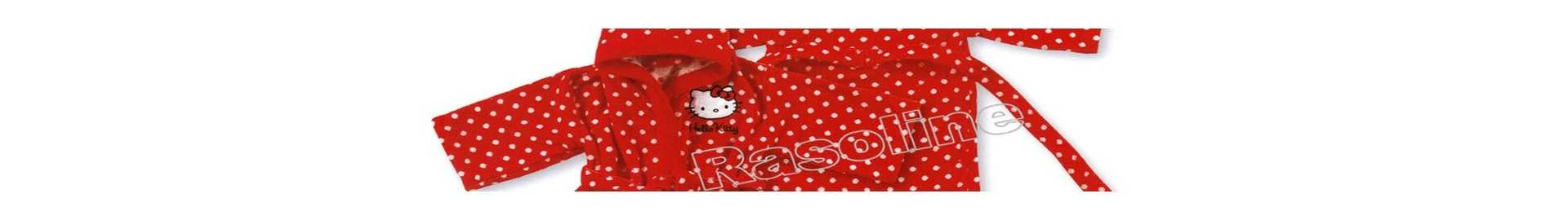 HELLO KITTY - Rasoline L.F.D. Home