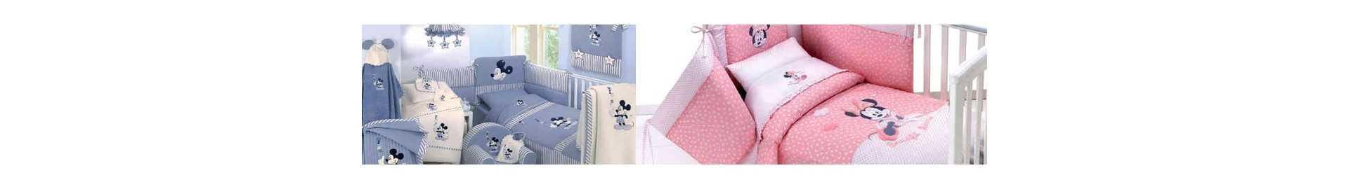 Edredons pour le lit de bébé