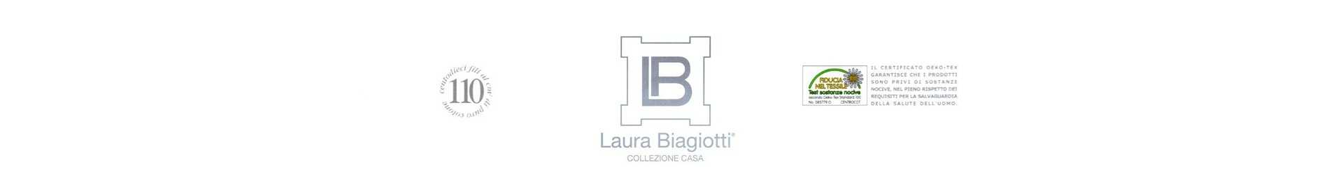 LAURA BIAGIOTTI LINEA CASA - Rasoline L.F.D. HOME