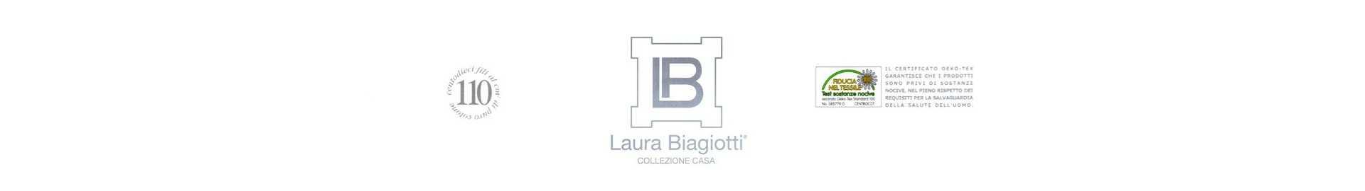 Rasoline L.F.D. Home -Laura Biagiotti Alles zu Bettwaesche Shop Made in Italy !