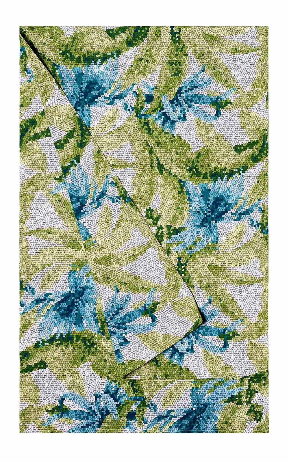 Telo arredo foulard copridivano copriletto 1 piazza for Telo arredo divano bassetti