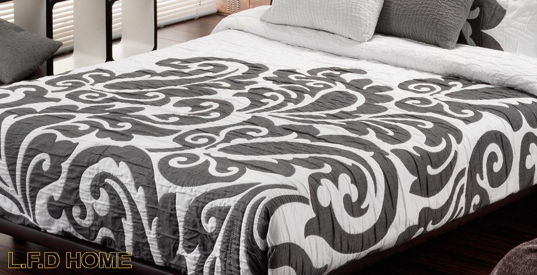 Amazon completo letto matrimoniali bianco e nero tutto su ispirazione design casa - Completo copriletto matrimoniale ...