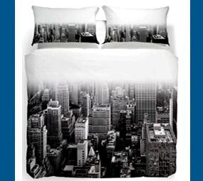 piazza e mezza lenzuola New York
